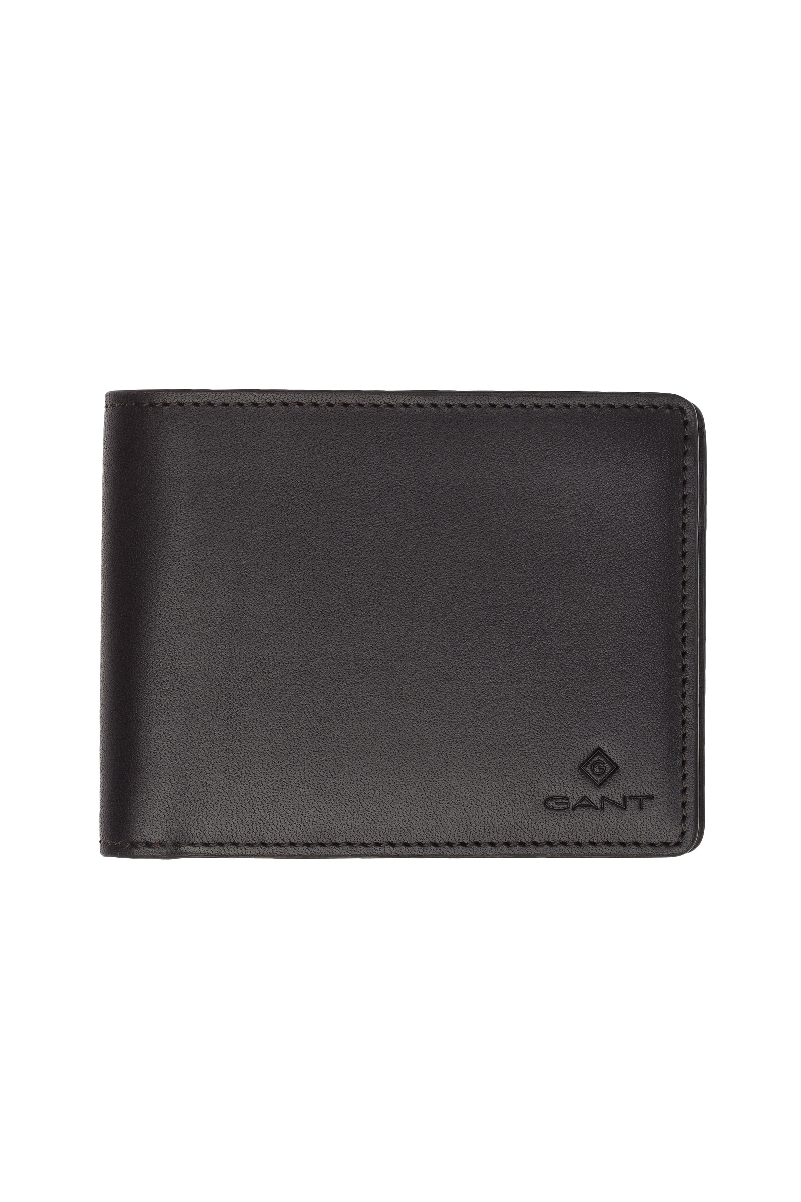 PEŇAŽENKA GANT LEATHER WALLET