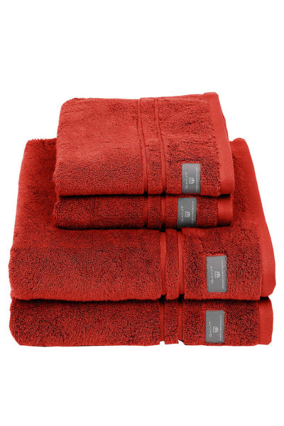PREMIUM TERRY TOWEL 50X100