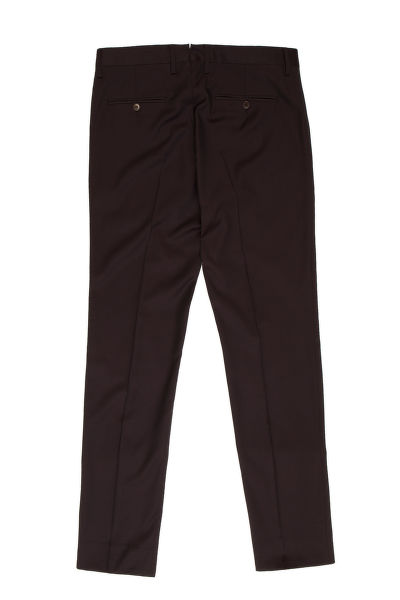 Kalhoty GANT TAILORED SLIM TRAVEL PANT