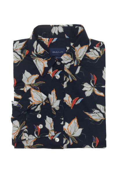 KOŠILE GANT D1. FLORAL STRETCH SHIRT