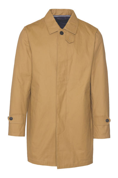 KABÁT GANT D1. THE WEATHER COAT