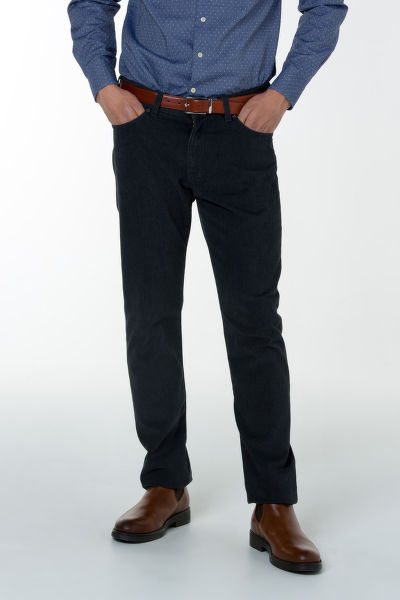 Džínsy GANT REGULAR STRAIGHT SOFT TWILL JEAN