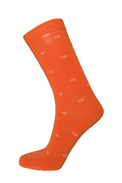 PONOŽKY GANT O1. 2-PACK GANT AND SOLID SOCKS