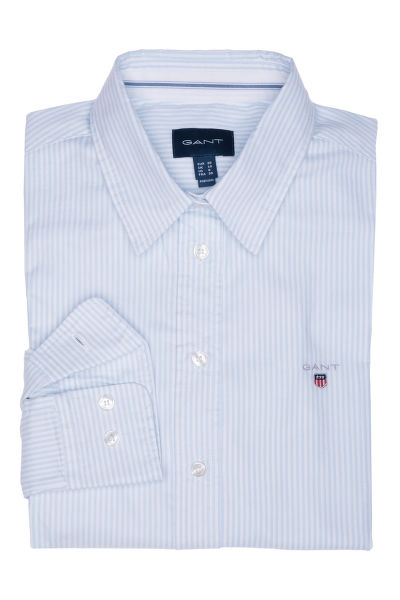 KOŠILE GANT STRETCH OXFORD BANKER SLIM SHIRT