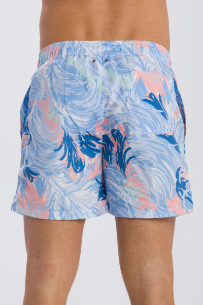 PLAVKY GANT WAVE SWIM SHORTS C.F