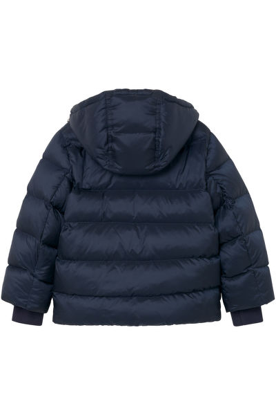 BUNDA GANT KU. THE ALTA PUFFER JACKET
