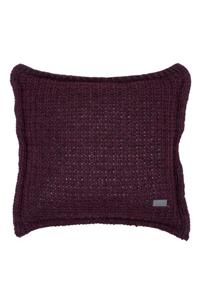 OBLIEČKA GANT MOSS KNIT CUSHION