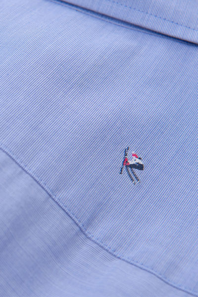 KOŠILE GANT O1. WINTER SKIER SHIRT