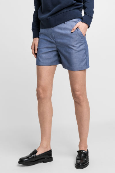 ŠORTKY GANT D1. CHAMBRAY SHORTS