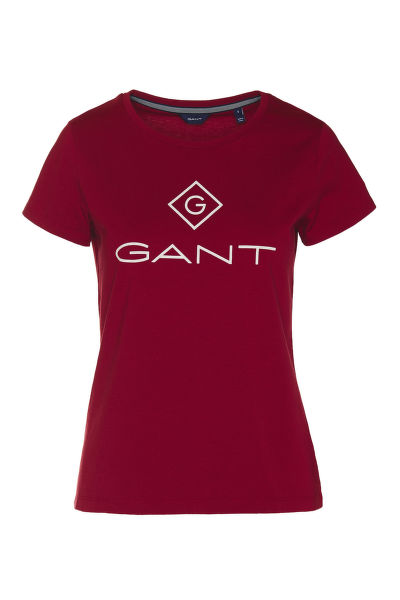 TRI?KO D1. GANT LOCK UP SS T-SHIRT