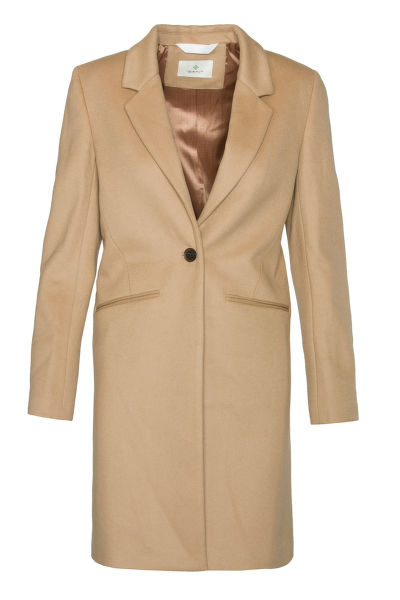 KABÁT GANT G2.  CLASSIC TAILORED COAT