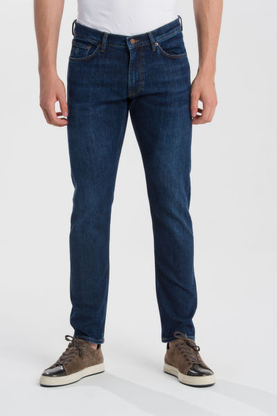 DŽÍNY GANT O1. REGULAR 11 OZ JEANS