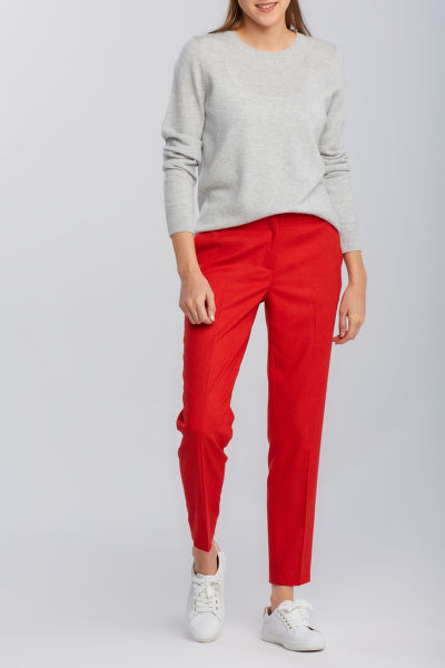 NOHAVICE GANT D1. WOOL CLASSIC TAPERED PANT