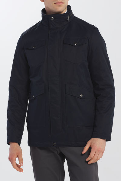 BUNDA GANT D1. THE FOUR POCKET CITY JACKET