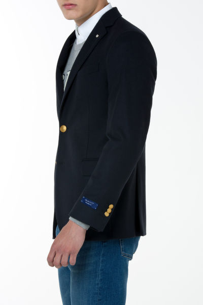 SAKO GANT O1. THE CLUB BLAZER T