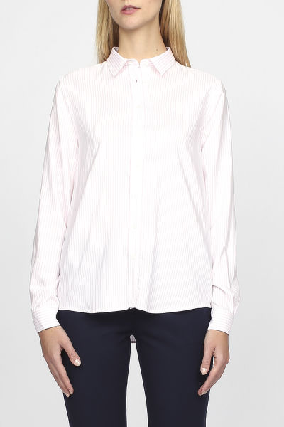 Košeľa GANT O1. TP OXFORD STRIPED SHIRT