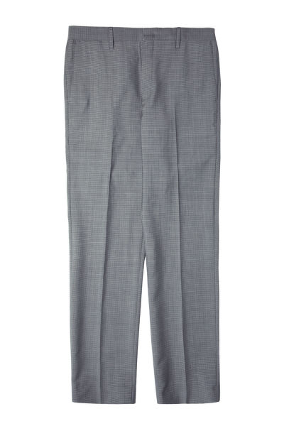 KALHOTY GANT G1. THE SUMMER CHECK SUIT PANT