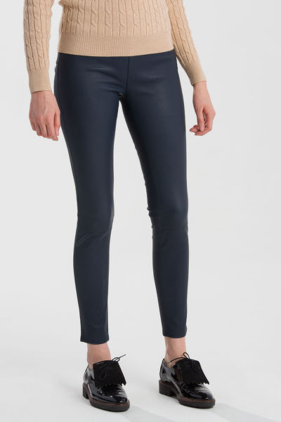 KALHOTY GANT G2. STRETCH LEATHER PANT