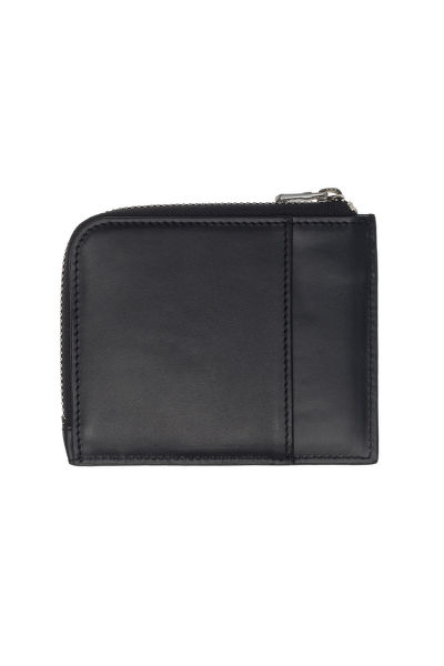 PEN?ŽENKA GANT LEATHER ZIP WALLET