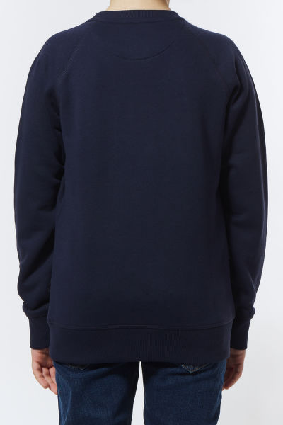 MIKINA GANT TB GANT EAST COAST C-NECK SWEAT