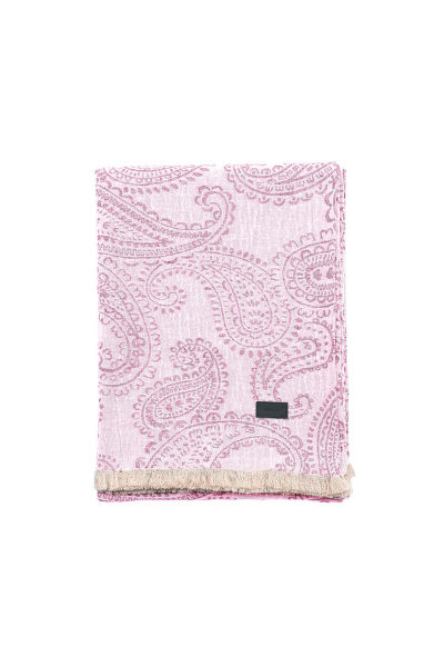 PRIKRÝVKA GANT SHADOW PAISLEY THROW