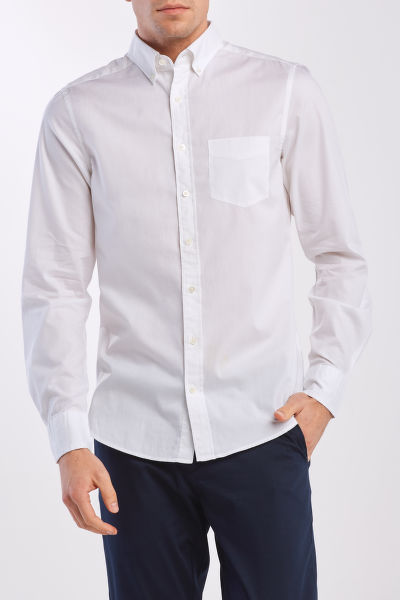 KOŠEĽA GANT LMC. AMERICAN COTTON OXFORD SLIM BD
