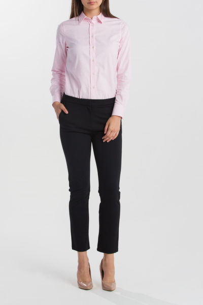 TEPLÁKY GANT O1. CASUAL BUSINESS PANTS