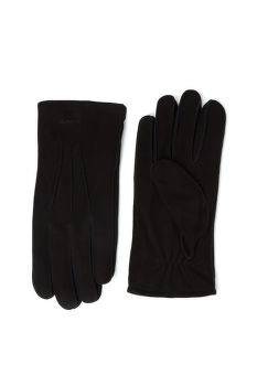 RUKAVICE GANT CLASSIC SUEDE GLOVES