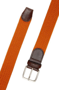 OPASOK GANT ELASTIC BRAID BELT