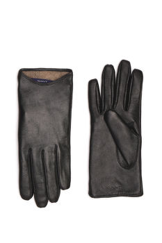 RUKAVICE GANT D1. LEATHER GLOVES