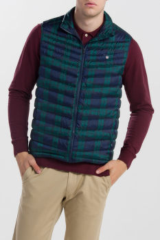 VESTA GANT O1. THE BLACKWATCH AIRLIGHT VEST