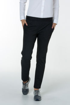 Nohavice GANT G2. TWILL JERSEY PANT
