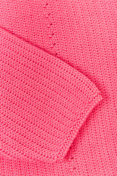 SVETER GANT D1. DETAIL KNITTED COTTON CREW