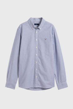KOŠEĽA GANT ARCHIVE OXFORD STRIPE BD SHIRT