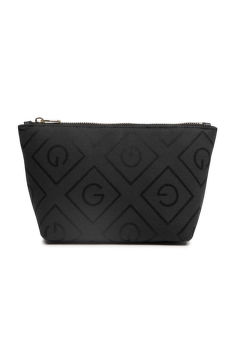 KOZMETICKÁ TAŠKA GANT D1. ICON G MAKE UP BAG
