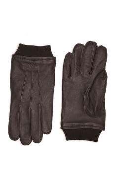 RUKAVICE GANT D2. LEATHER GLOVES