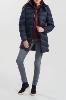 BUNDA GANT O2. CLASSIC LONG DOWN JACKET
