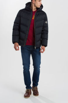BUNDA GANT O2. THE ALTA DOWN JACKET