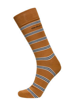 PONOŽKY GANT O1. REGIMENTAL STRIPE SOCKS