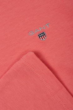 TRIČKO GANT D1. THE ORIGINAL FITTED SS T-SHIRT