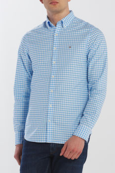 KOŠEĽA GANT THE OXFORD GINGHAM REG BD