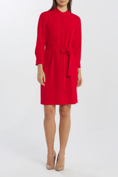 ŠATY GANT D2. UTILITY SHIRT DRESS