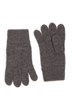RUKAVICE GANT D1. KNITTED WOOL GLOVES