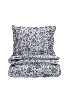 OBLIEČKA GANT CROYDON FLOWER SINGLE DUVET 140x200