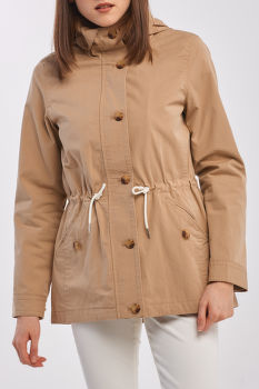 BUNDA GANT D1. CASUAL COTTON JACKET