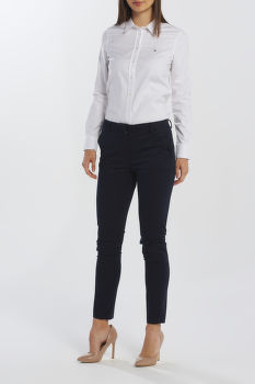 KOŠEĽA GANT STRETCH OXFORD SOLID
