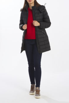 BUNDA GANT D2. CLASSIC DOWN LONG JACKET