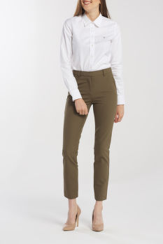 NOHAVICE GANT D1. STRETCH TAPERED PANT