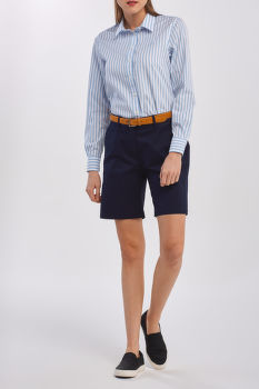 KOŠEĽA GANT THE BROADCLOTH STRIPED SHIRT