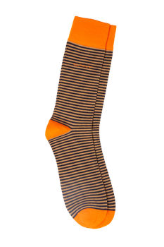 PONOŽKY GANT D1. 1-PACK STRIPED SOCKS